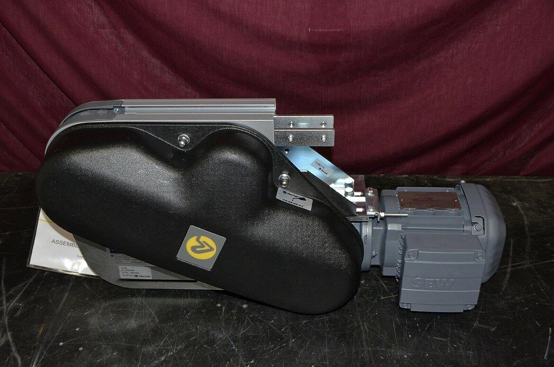 labtechsales FlexLink XLEB O HL End Drive Slip Clutch Driven Con