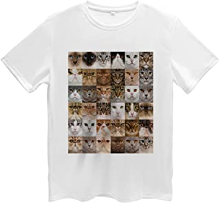 Best cat collage shirt Reviews
