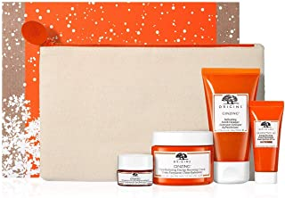 Origins Holiday GLOW SO NICE SET Limited Edition