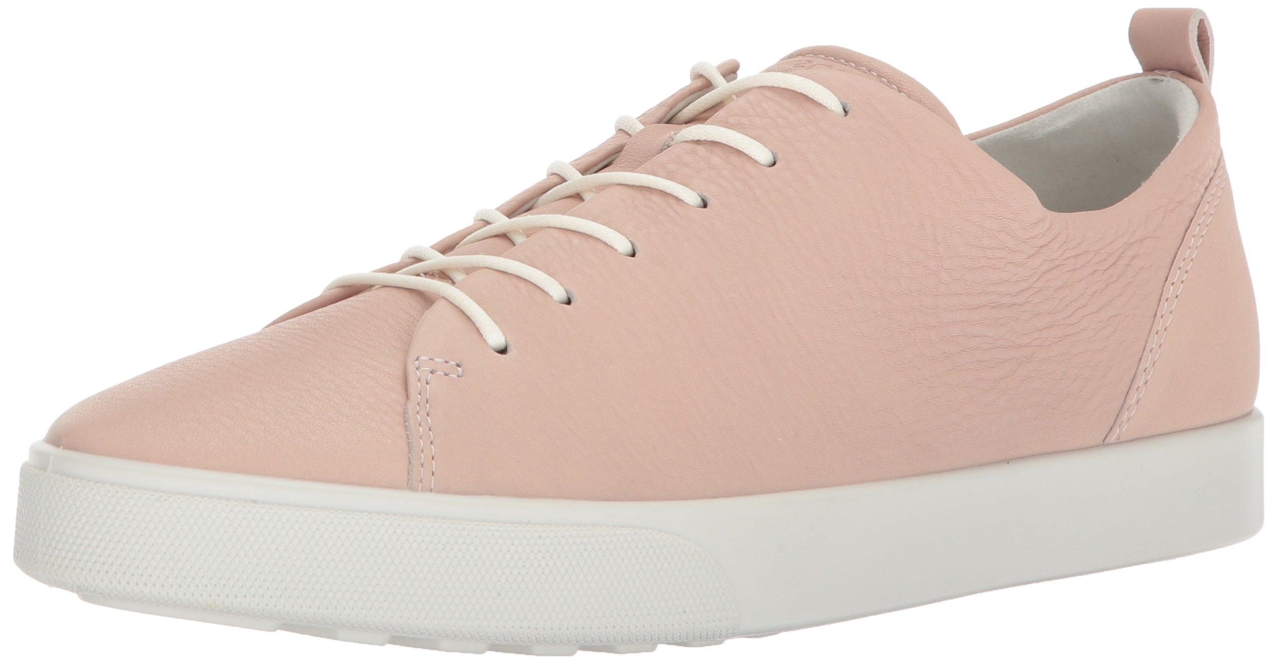 ECCO Gillian 系带时尚运动鞋