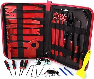 Bojo Trim Panel Tools