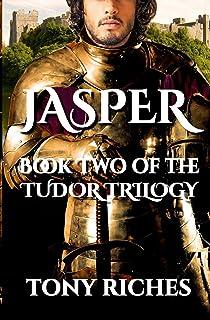 Jasper - Book Two of The Tudor Trilogy: 2