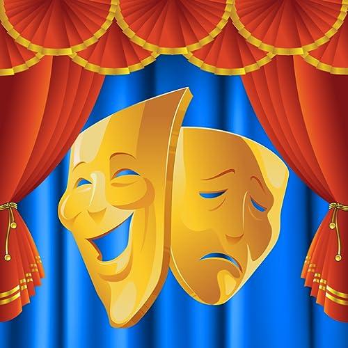 Einladungen für Theater