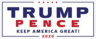 Best trump pence stickers Reviews