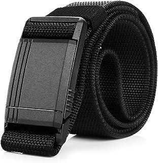 Tofox Cintura Militare Tattica Per Uomo Heavy Duty Cintura Militar Cintura In Nylon Resistente Con Fibbia Automatica