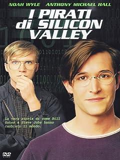 I pirati di Silicon Valley [Italia] [DVD]