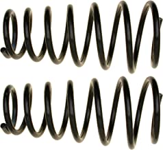 ACDelco 45H1209 Professional Front Coil Spring Set