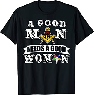 Fraternal & Masonic Shirts - Freemasonry Apparel Clothing T-Shirt