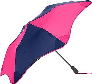 [ムーンバット] BLUNT ブラント 正規品 メトロ METRO 婦人折 耐風傘 UV 晴雨兼用 日傘 ジャンプ 親骨51cm 丈夫 オシャレ コンビ アウトドア 山ガール