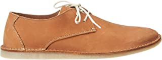 Men's Derby Lace-up