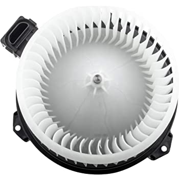 Front HVAC Blower Motor For 2013 Toyota 4Runner Premium Quanlity With One Year Warranty TYC
