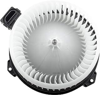 BOXI Heater Blower Motor w/Fan for 2003-2007 Lexus GX470 / 2003-2009 Toyota 4Runner 87103-35060 8710335070