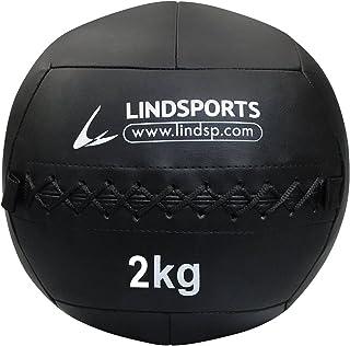 LINDSPORTS ソフトメディシンボール 2kg 3kg 4kg 5kg 10kg