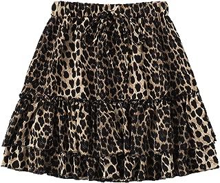 Best tiered skirt women Reviews