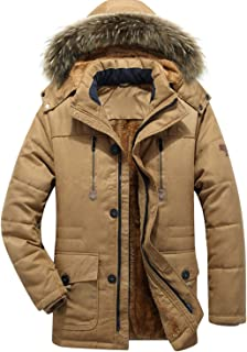 5f64432d3 Amazon.com  2XL - Down   Down Alternative   Jackets   Coats ...