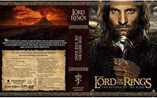 The Lord Of The Rings - Return Of The King - DVD