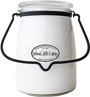 Best milk jar candle co Reviews
