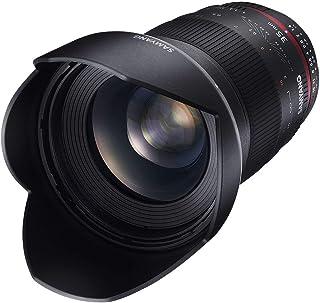 Samyang 35 mm F1.4 Manual Focus Lens for Sony-E,Black