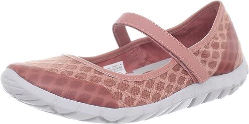 Rockport Truwalk Zero Mary Jane, Chaussures Plates Femme