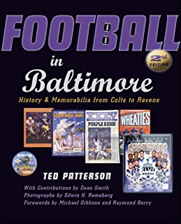 Football in Baltimore