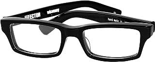 【EFFECTOR メガネ 眼鏡】EFFECTOR whammy エフェクター ワーミー