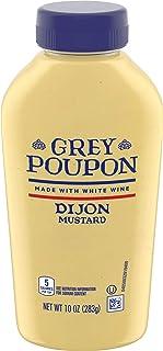 Sponsored Ad - Grey Poupon Dijon Mustard (10 oz Squeeze Bottles, Pack of 8)