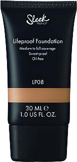 Sleek MakeUP Life Proof Foundation LP08 30ml