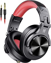 OneOdio A71 Wired Over Ear Headphones, Studio Headphones with SharePort, Professional..
