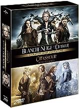 Blanche Neige et le chasseur + Le Chasseur et le Reine des Glaces