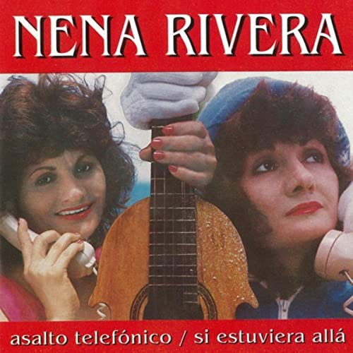 Tarjeta de Navidad by Nena Rivera on Amazon Music - Amazon.com