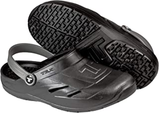 Telic Unisex Shoe Mule Clog + Bundle