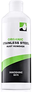 Stainless Steel Rust Remover and Cleaner 17 ounces