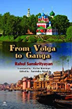 From Volga To Ganga (English)