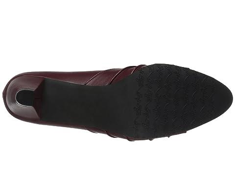 Brown Dee Soft BlackBordeauxDark Style Style Soft gxx6XT