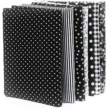 amazon com raylinedo 7pcs 5050cm different pattern
