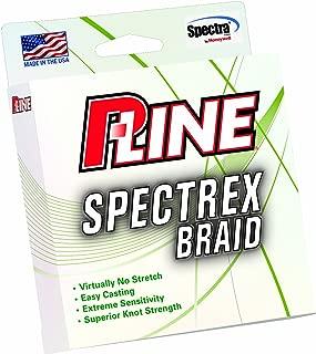 Best p line spectrex braid Reviews