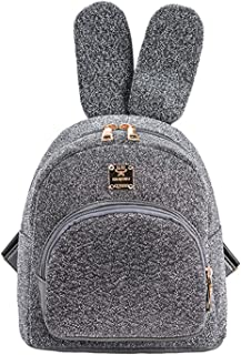 SellerFun Mini Cute Backpack Fashion Daypack Shoulder Bags For Women and Girls