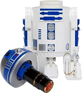 スター・ウォーズ ネーム印スタンド R2-D2