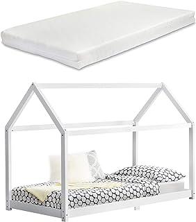 Amazon.es: cama casita montessori