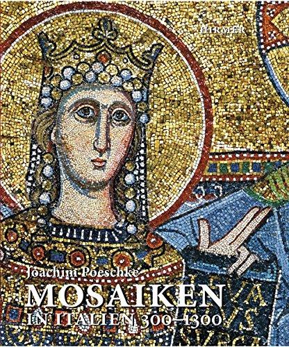 Mosaiken in Italien 300–1300