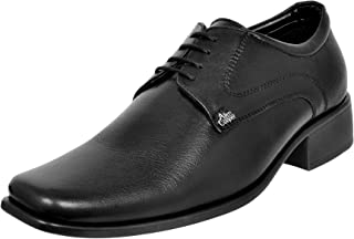 Allen Cooper ACFS-8015 Genuine Leather Formal Business/Meeting Purpose Shoes for Men