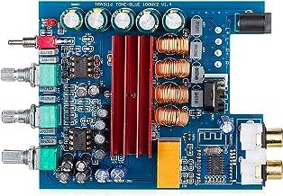 nobsound 200W Bluetooth 4.2tpa3116d22.0Channel Digital Power Amp Hi-Fi Stereo Amplifier Board Home Speaker Car Audio