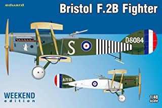 bristol f2b fighter model