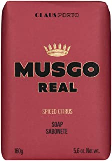 claus porto musgo real soap