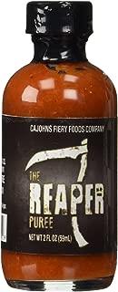 The Reaper Puree - Net Wt. 2 FL Oz