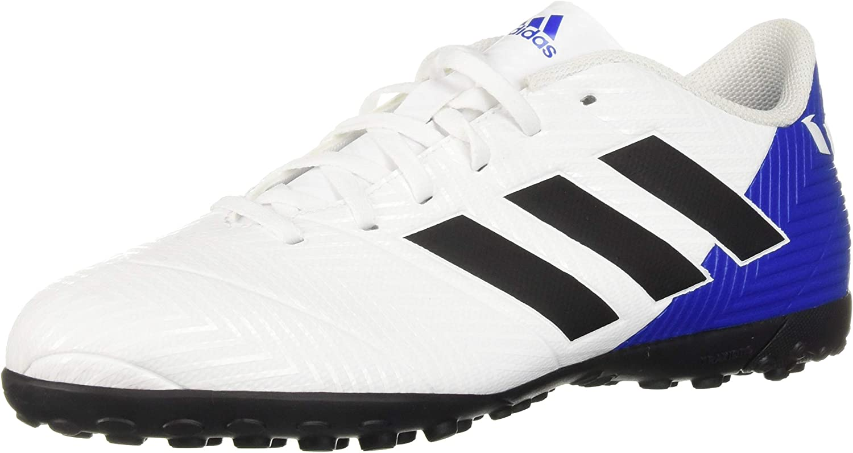 Adidas Mens Nemeziz Messi Tango 18.4 Turf Soccer shoes