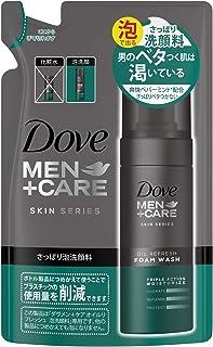 Dovemen + Care Oil Refresh Foam Cleanser Refill 120ml x 24 points