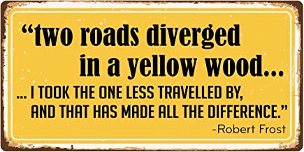 YFULL Two Roads Diverged in A Yellow Wood 6