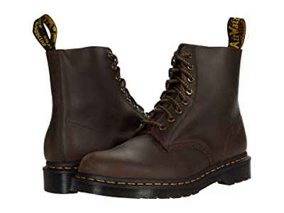 Dr. Martens 1460 Pascal Wild Buck Shoes