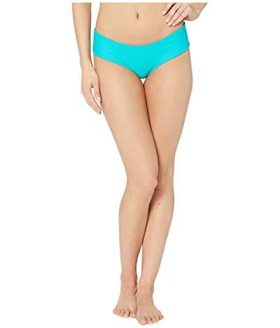 MIKOH SWIMWEAR Bondi Bottom (Maui Blue) Women
